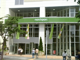 northport mall